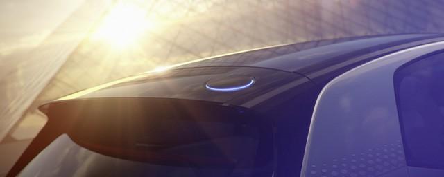 La première mondiale de l'I.D. lance le compte à rebours vers une nouvelle ère Volkswagen  981935DB2016AU00755large