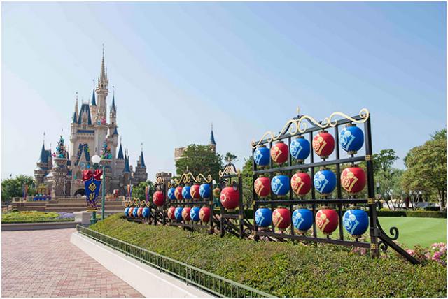 [Tokyo Disney Resort] Programme complet du divertissement à Tokyo Disneyland et Tokyo DisneySea du 15 avril 2018 au 25 mars 2019. 982022dsf2