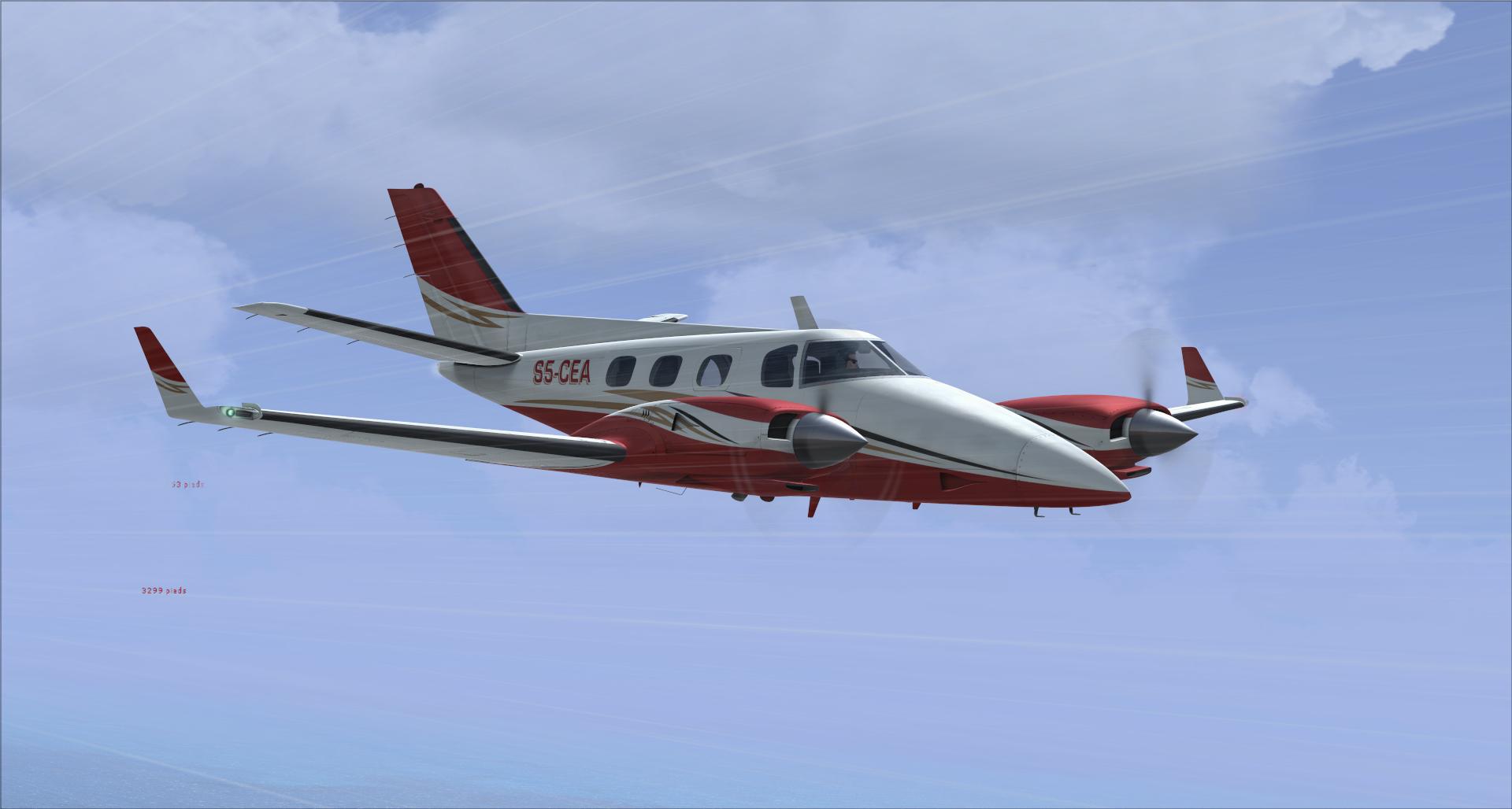 vol shag pilote de brousse  9820652014427144150531