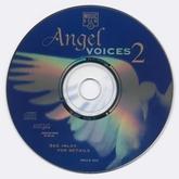 La discographie St Philip's Boy Choir / Angel Voices 982169CDsmall