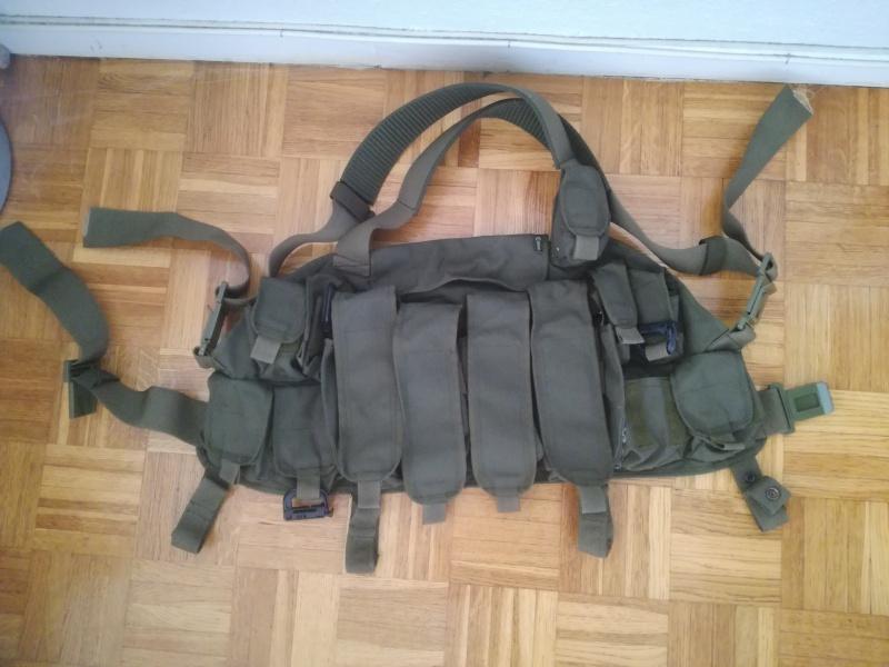 M4, Steyr Aug, AKSU, M23 Pioneer et accessoires 982724IMG20170702135832