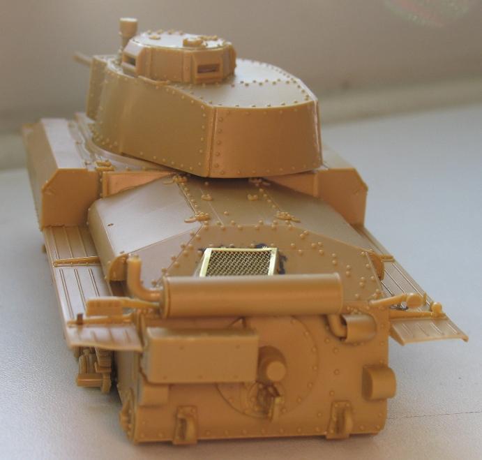 panzer Kpfw 38 t ausf F Tristar 1/35 983351modles109004