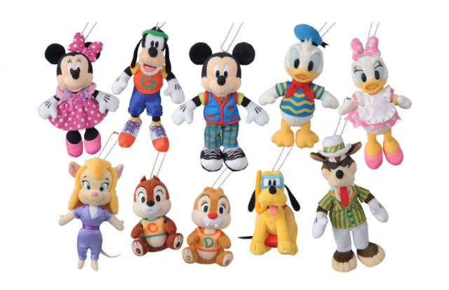 [Tokyo Disney Resort] Le Resort en général - le coin des petites infos - Page 11 983636w444