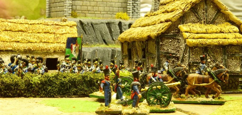 Campagne 1809 (ou ce que vous verrez à Bourges pour Avaricum v !) 983986P10307002