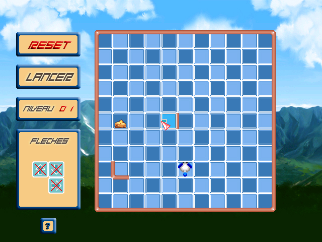 Chuchu Cheese ! [XP][demo] 984478screen04