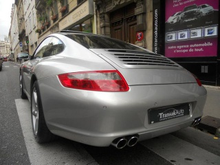 997 Carrera de juin2004 33000Km>>>>45 900 euros! 985620W77572682