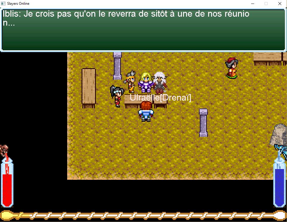 [ Correction ] Île des sages 985987621