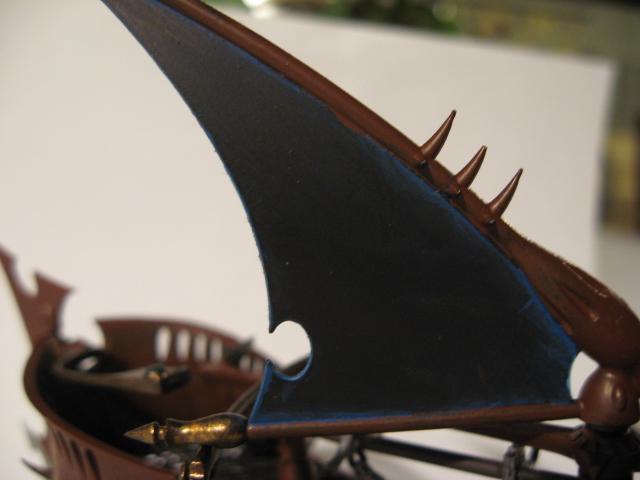sujet a long terme (enfin j'espère) : mes eldars noirs 987438raidersansquipage003