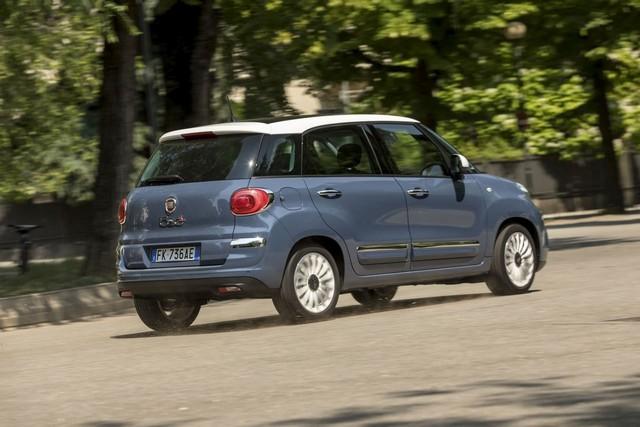 La Nouvelle Fiat 500L 987652022