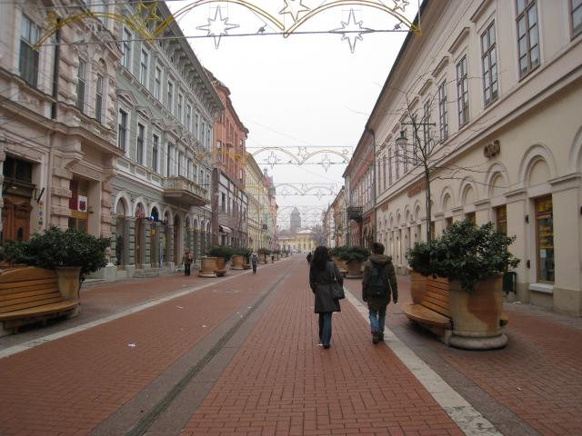 Voyage en Hongrie - Budapest - Szeged - Kecskemét 988200IMG0263JPG