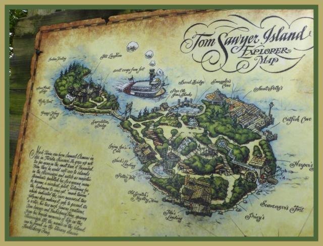 The trip of  a Lifetime : du 28 juillet au 11 aout, Port Orleans Riverside, Que d'émotions ! - Page 17 988366MK416