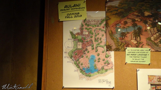[Disney Vacation Club] Aulani, a Disney Resort & Spa (29 août 2011) - Page 7 988404au6