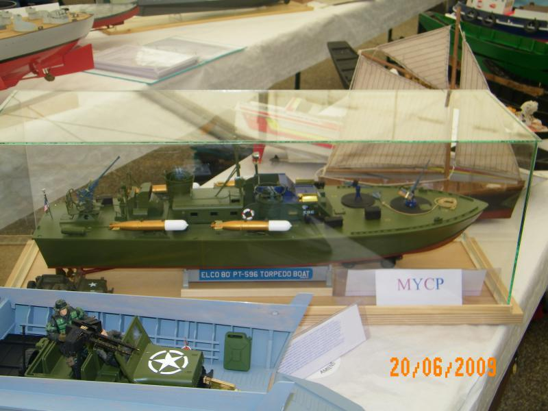 Expo La Petite Armada du Tréport 2009 9890241000133