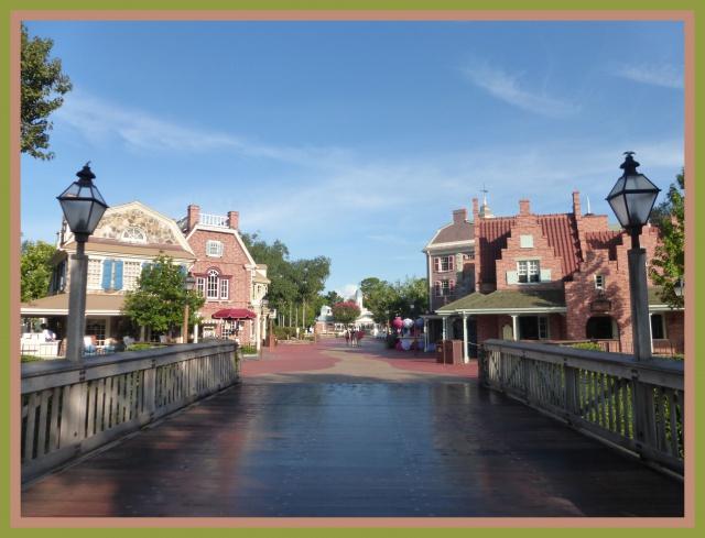 The trip of  a Lifetime : du 28 juillet au 11 aout, Port Orleans Riverside, Que d'émotions ! - Page 16 989966MK41