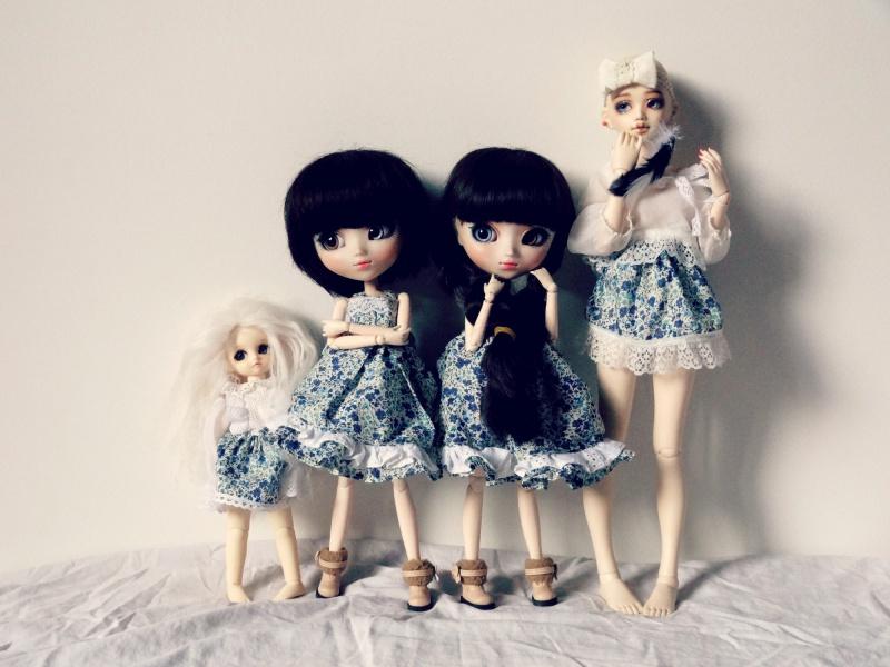 |Private Dolls| Couture Pullip - Robe Mao p6 991493DSC00087