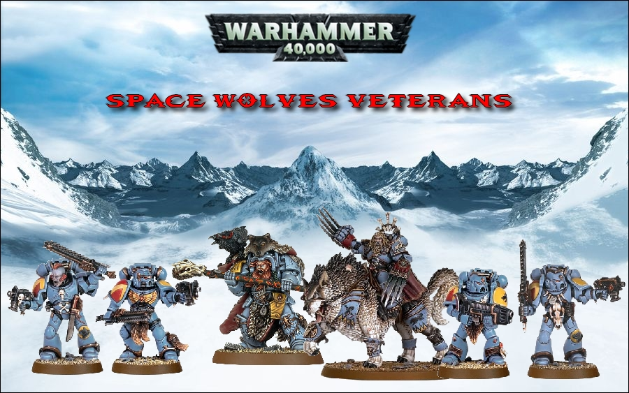 [Débat] Space Wolves VS Tyranides :  un versus impossible ? 991667SWStrikeforce