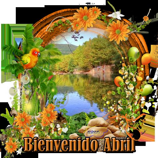 cartel bienvenid@ - Página 2 991995BienvenidoAbril