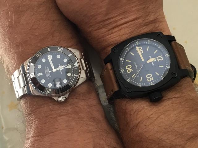"""Le club des heureux propriétaires décomplexés de montres """"hommage"""" - Page 2 992930816E5360E85447B9B9D2EDD97BEBB3BD"""