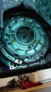 Corvette C6 silver black + passage banc + prépa AAC - Page 3 994106IMG20170909173119