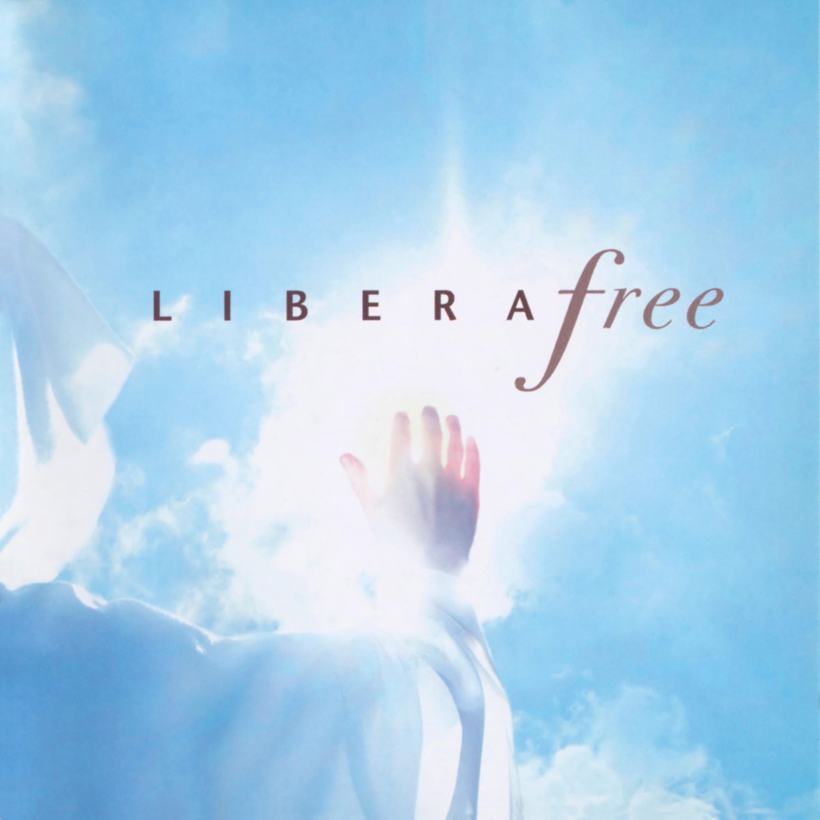 La discographie Libera 994268couv2004large