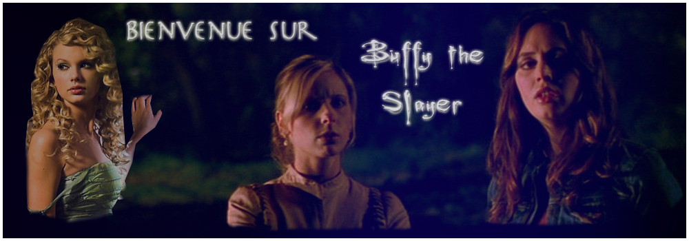 Buffy The Slayer