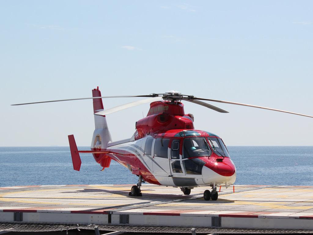 Monaco - Monte Carlo Heliport [MCM-LNMC] 994830IMG5470
