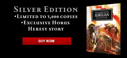 [Horus Heresy] Aurelian d'Aaron Dembski-Bowden - Page 3 994859silveredition