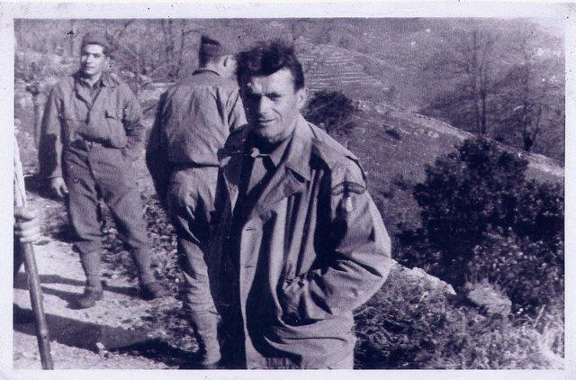 Le Bataillon de Choc 1943/1963. Photos. 995249ROUVET1