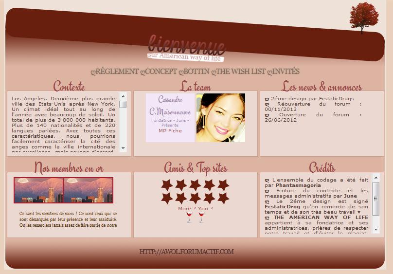 Page d'Accueil by Phantasmagoria (PRD) 995739PA1