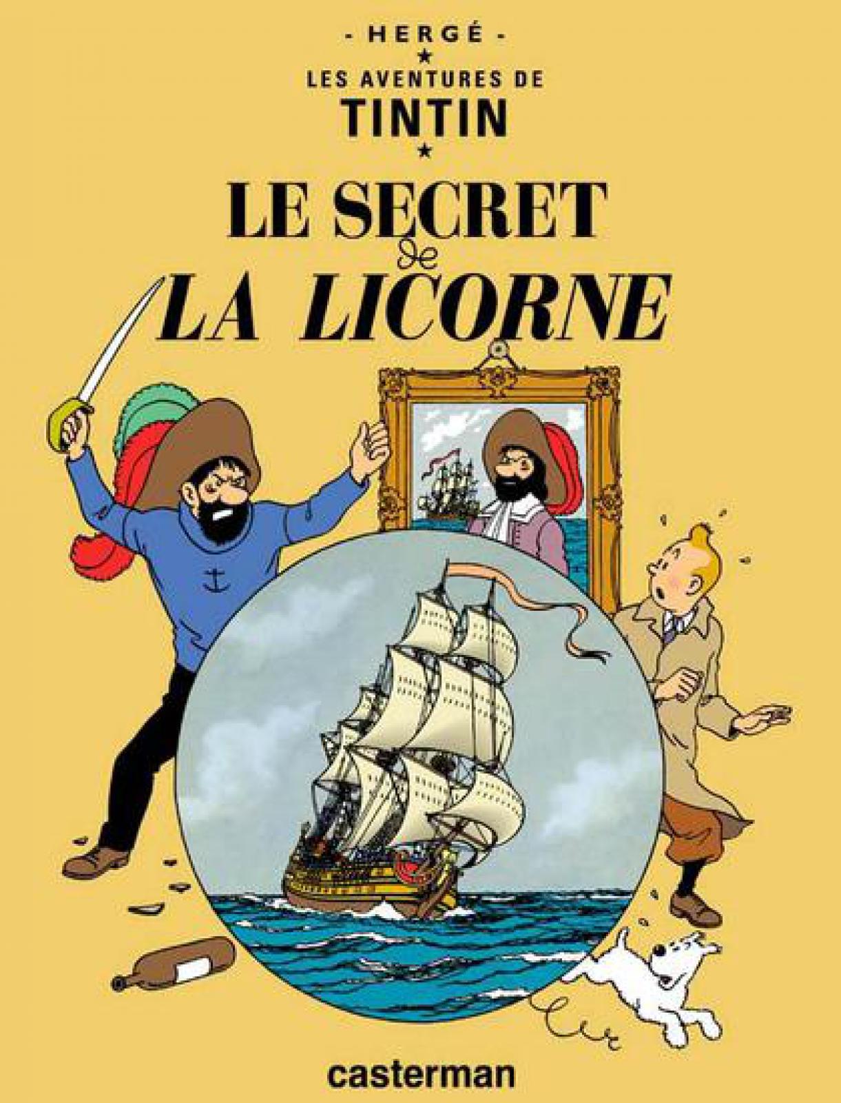 La Licorne au 1/72ème Etude - Page 2 9963649782203001107