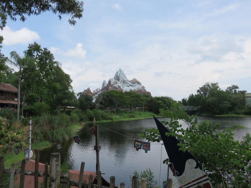 Walt Disney World + Universal Studios + Sea World + Busch Gardens Summer 2014 - Page 6 996384IMG1423