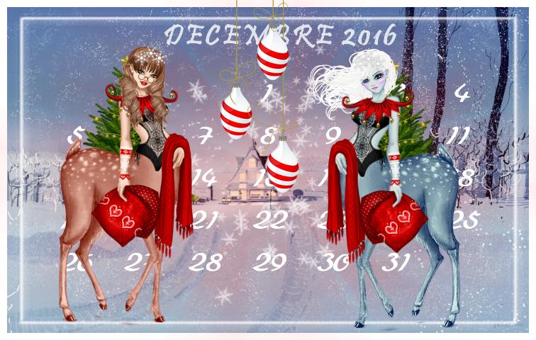 calendrier de l'avent décembre 2016 997619CALENDRIER1216CATSYfafa6967PARCATSY
