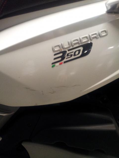 Mon Quadro vandalisé 99790620131008132932