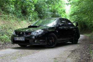 [VDS] STI9 Club noire - 54 000kms - 20 000€ Mini_136647PHOTO1