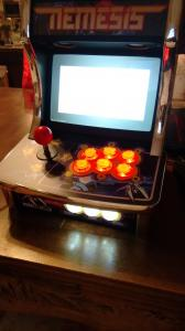 mini bornes arcade rasp 3 - nouveaux modeles Mini_144421IMG20171113193433224