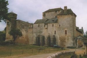 Ferme Fortifiée des Bourines