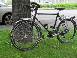 Vends Randonneuse FOLLIS Cyclo-camping « TOUR DU MONDE » Mini_153785follis1