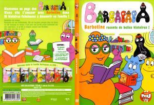 BARBABAPA BARBOTINE RACONTE DE BELLES HISTOIRES! Mini_173360BARBABA8JPG
