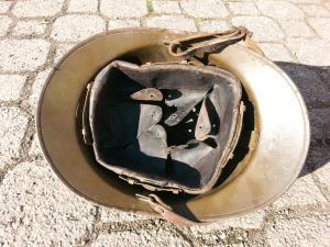 Casques Adrian M26 de l'Infanterie Mini_18892720170409094229