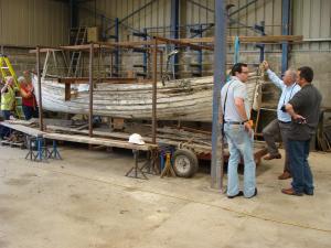 Restauration du canot n°2 du Nomadic Mini_194753DSC01096