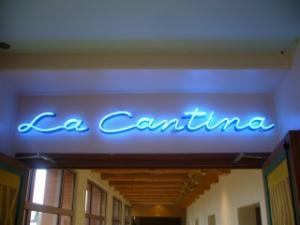 [Buffet] La Cantina Mini_223635P1050691