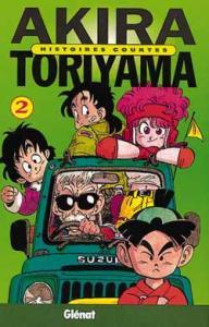 [MANGAKA] Akira Toriyama Mini_224255histoirescourtes_02