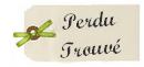 """<FONT color=""""""""><font style=""""text-transform: none;""""> Perdus/trouvés </font></FONT>"""