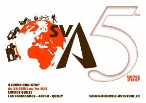 Salon du Véhicule d'Aventure 2017, fin avril Mini_249019SVA2017flyerdate