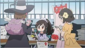 [2.0] Caméos et clins d'oeil dans les anime et mangas!  - Page 7 Mini_258182AiMaiMi02