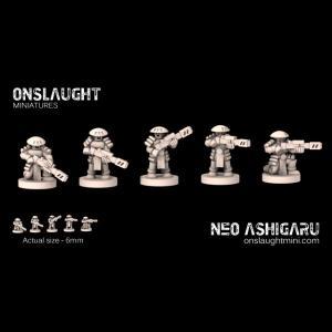 [Onslaught miniatures] Nouvelles - Page 3 Mini_268777neoashigaru