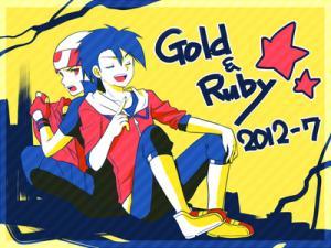 EyewearShipping [Gold x Ruby] - Galerie Mini_282740tumblrm7j0x1m7KC1rz73kmo1400