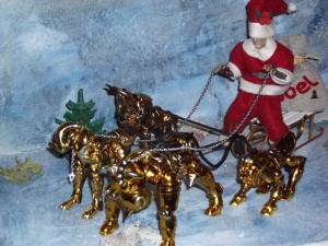 CC 44 - Quand Saint Seiya fête Noël Mini_289415961
