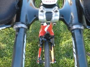 [Vends] Specialized Transition Taille 54 Mini_371545P1050855