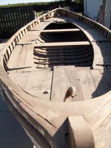 Restauration du canot n°2 du Nomadic Mini_375142ViewfromAbove
